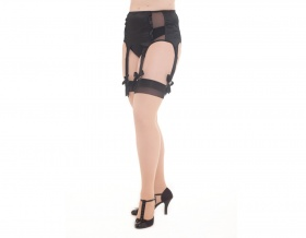Betty Suspender Belt