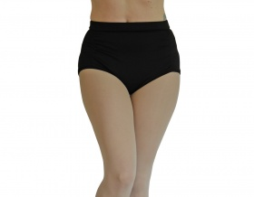 Bombshell Bloomers (Black)