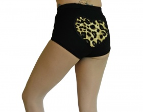 Kitty Cat Bloomers