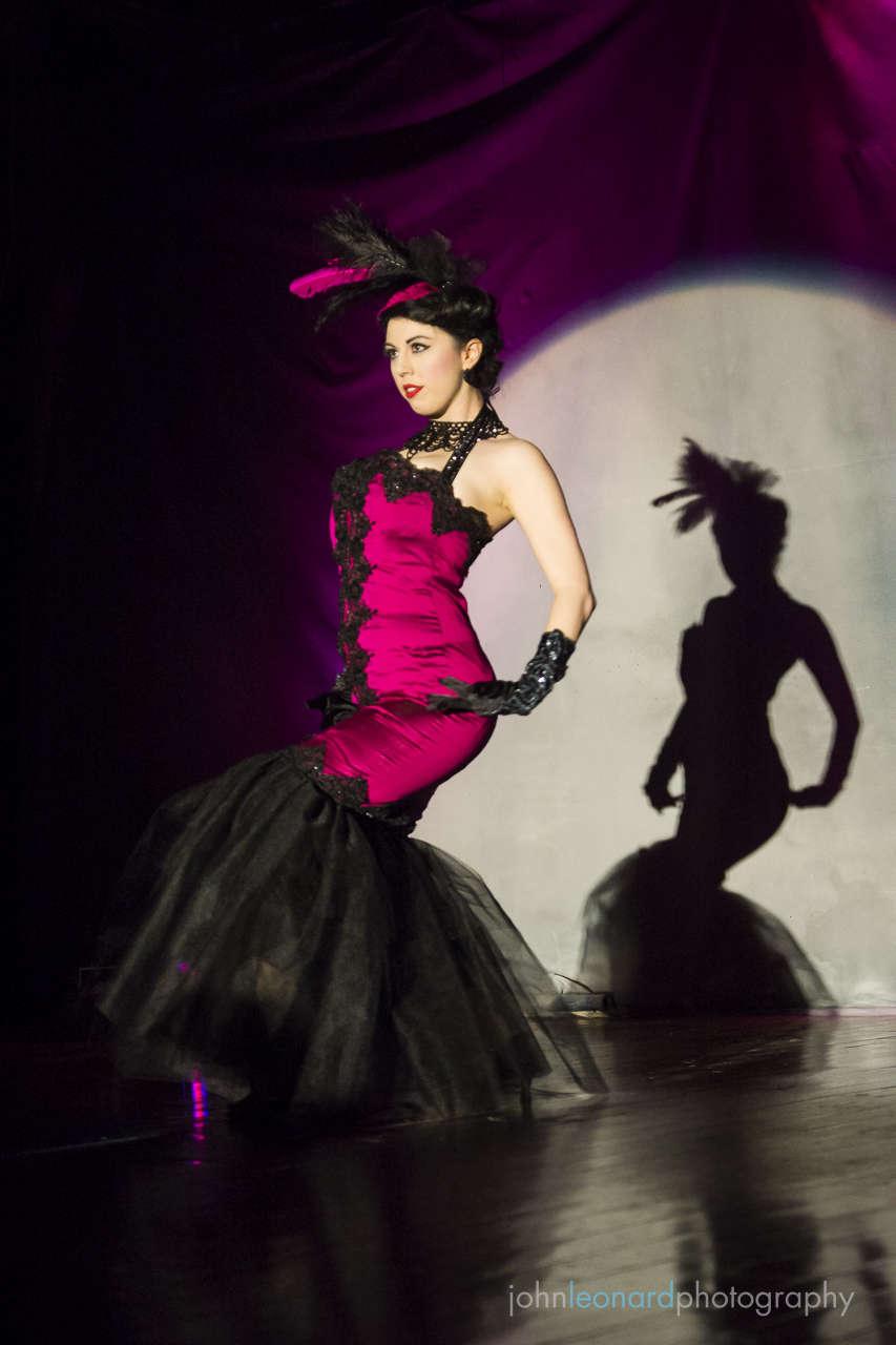 Lulu Liqueur, photo by John Leonard
