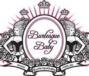 Burlesque Baby logo